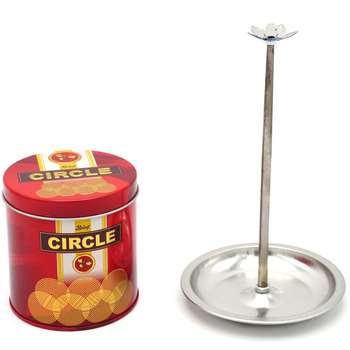 عود بالاجی مدل Circle کد 1174