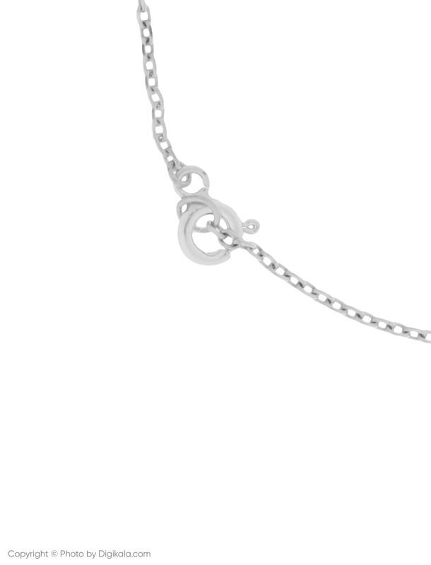دستبند نقره زنانه نیوانی مدل DA111