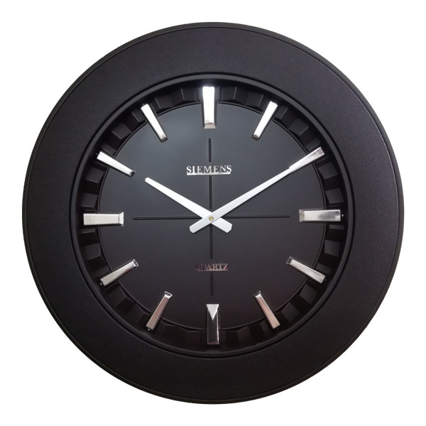 ساعت دیواری مدل SIEM98n