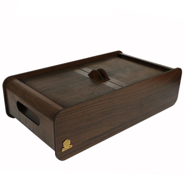 جعبه پذیرایی صدراباکس مدل ارس کد sb120gerdoo
