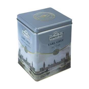 چای ارل گری احمد مقدار 500 گرم