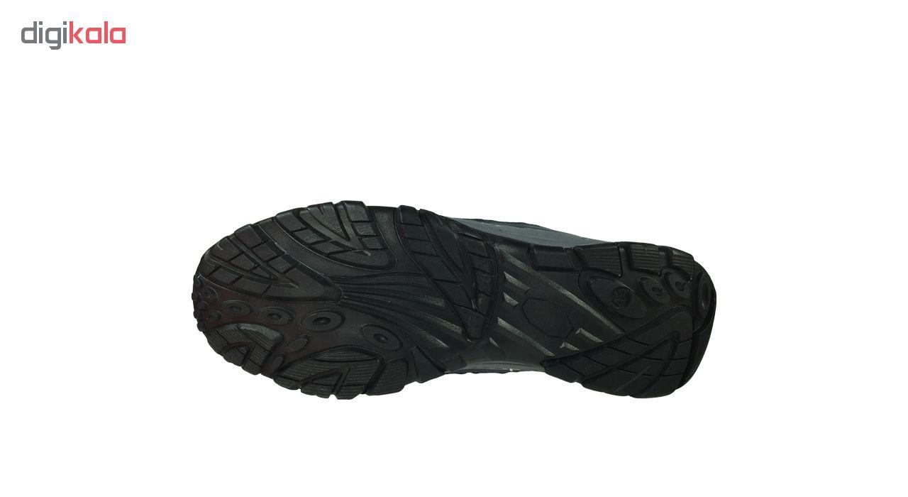 کفش کوهنوردی پاریس جامه کد B157