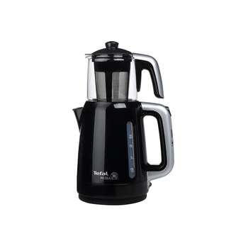 تصویر چای ساز تفال مدل TEFAL BJ201F41 TEFAL TEA MAKER BJ201F41