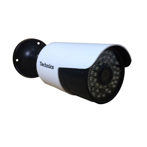 دوربین مدار بسته آنالوگ تکنیکس مدل H525s-Starvis