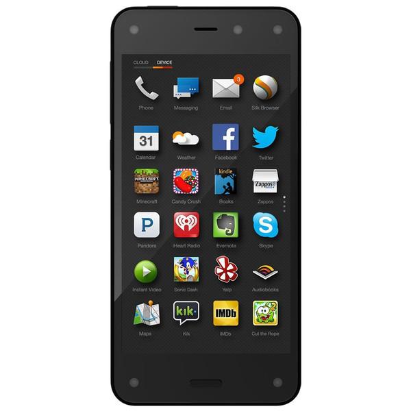 گوشی موبایل آمازون مدل Fire - 64 گیگابایتی