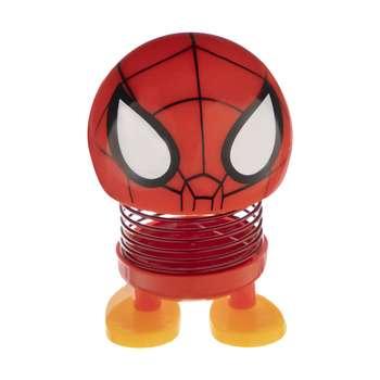عروسک فنری طرح مرد عنکبوتی مدل 111108