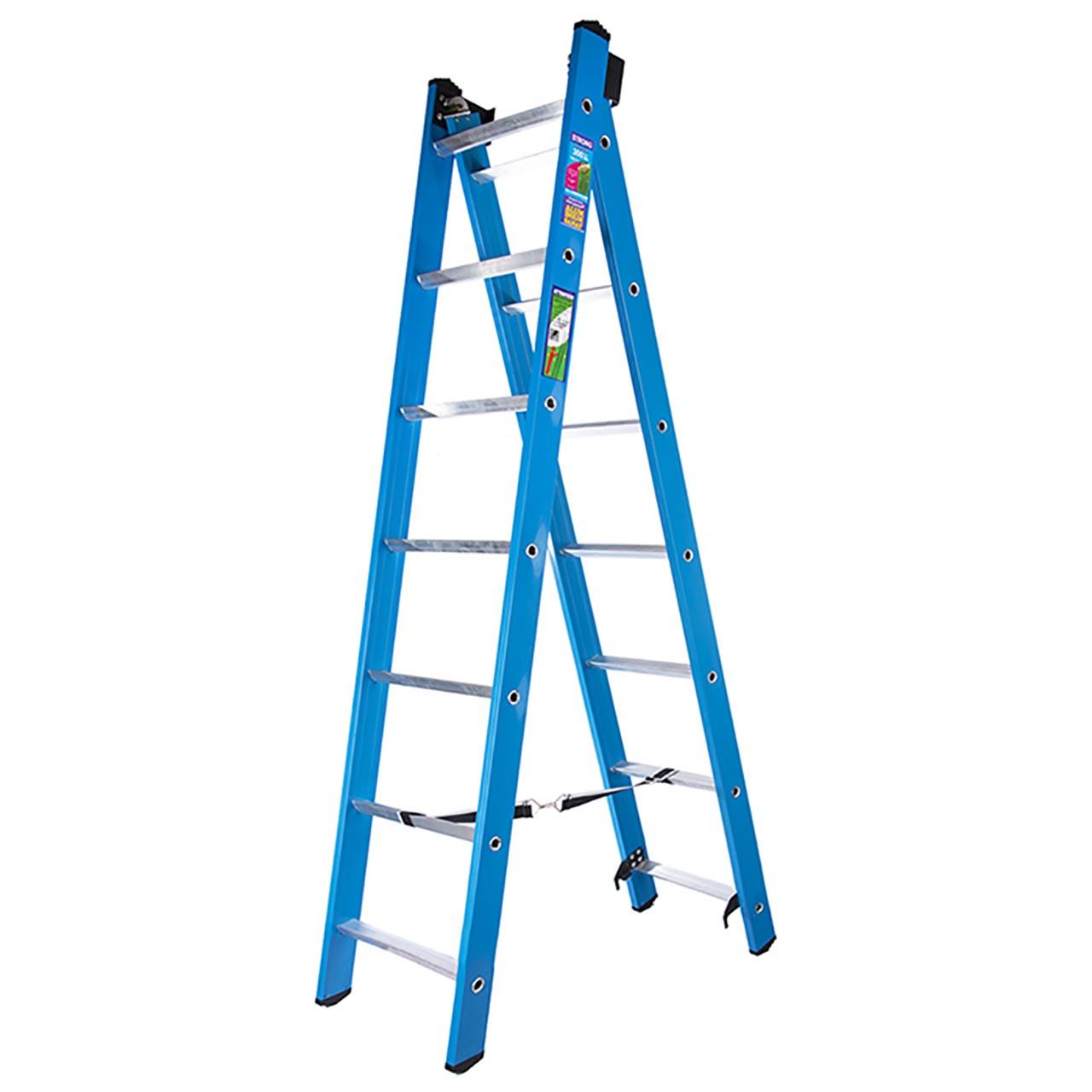 نردبان 14 پله کد 8814