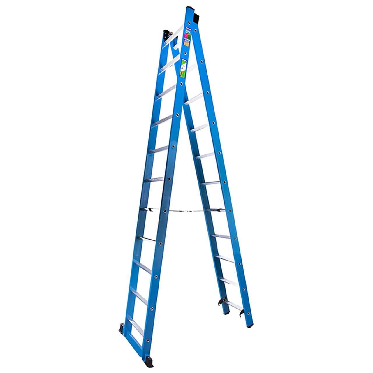 نردبان 23 پله کد 8823