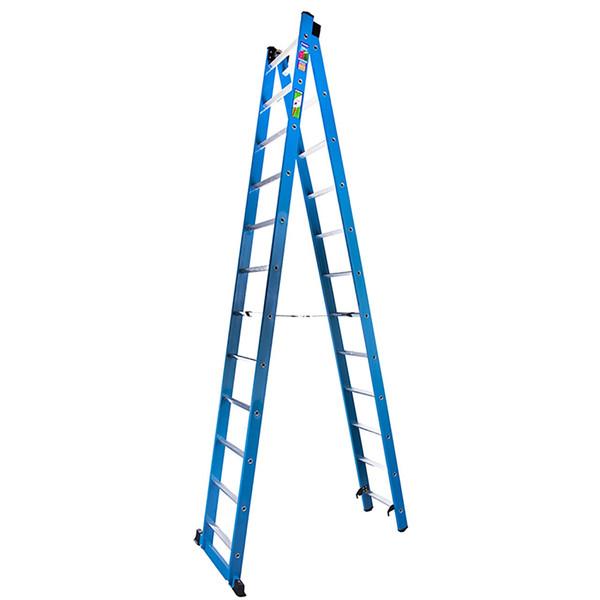 نردبان 25 پله کد 8825