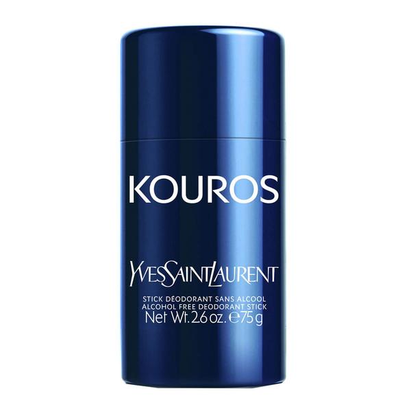 استیک ضد تعریق  مردانه ایو سن لوران مدل Kouros وزن 75 گرم
