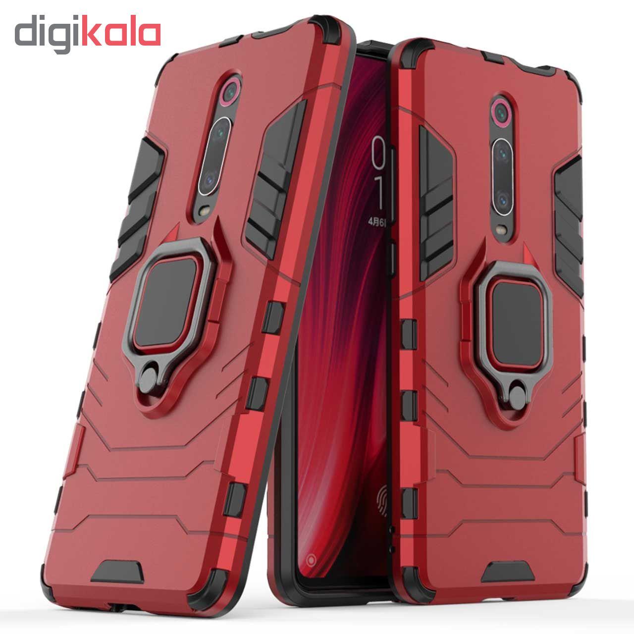 کاور مدل DEF02 مناسب برای گوشی موبایل شیائومی Redmi K20 / Redmi K20 Pro / Mi 9t / Mi 9t pro