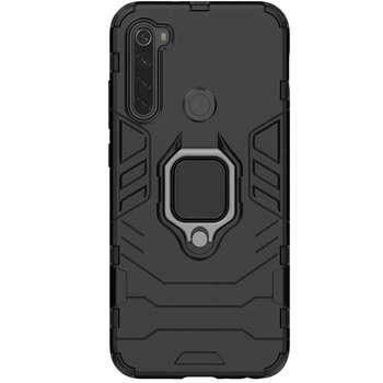 کاور مدل DEF02 مناسب برای گوشی موبایل شیائومی Redmi Note 8