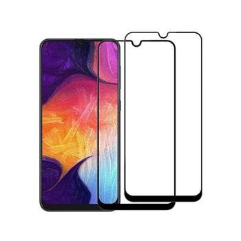 محافظ صفحه نمایش مدل RSF-2 مناسب برای گوشی موبایل سامسونگ Galaxy A10 بسته دو عددی