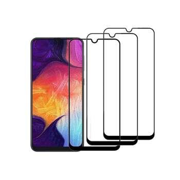 محافظ صفحه نمایش مدل RSF-3 مناسب برای گوشی موبایل سامسونگ Galaxy M20 بسته سه عددی