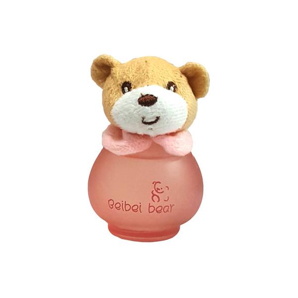 ادوکلن کودک مدل Beibei Bear Rose حجم 50 میلی لیتر