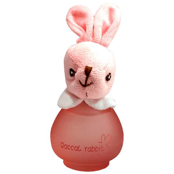 ادوکلن کودک مدل Rascal Rabbit Rose حجم 50 میلی لیتر