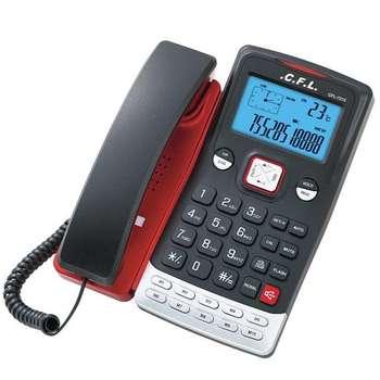 تصویر تلفن سی.اف.ال مدل 7210