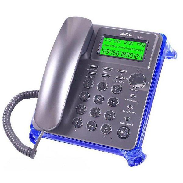 تصویر تلفن سی.اف.ال مدل 8815