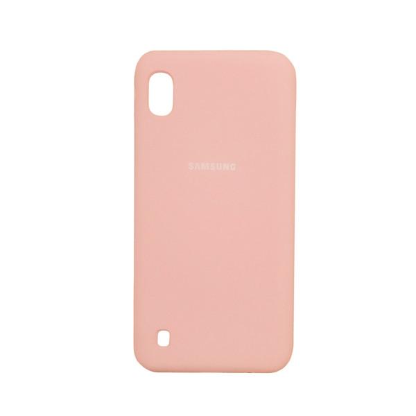 کاور مدل SCN مناسب برای گوشی موبایل سامسونگ Galaxy A10