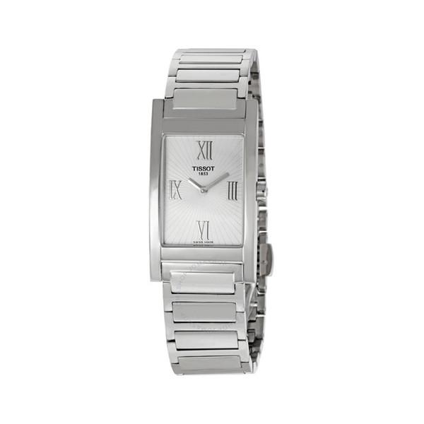 ساعت مچی عقربه ای زنانه تیسوت مدل T016.309.11.033.00
