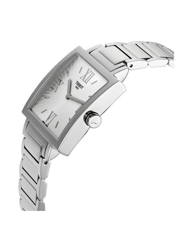 ساعت مچی عقربه ای زنانه تیسوت مدل T034.309.11.033.00