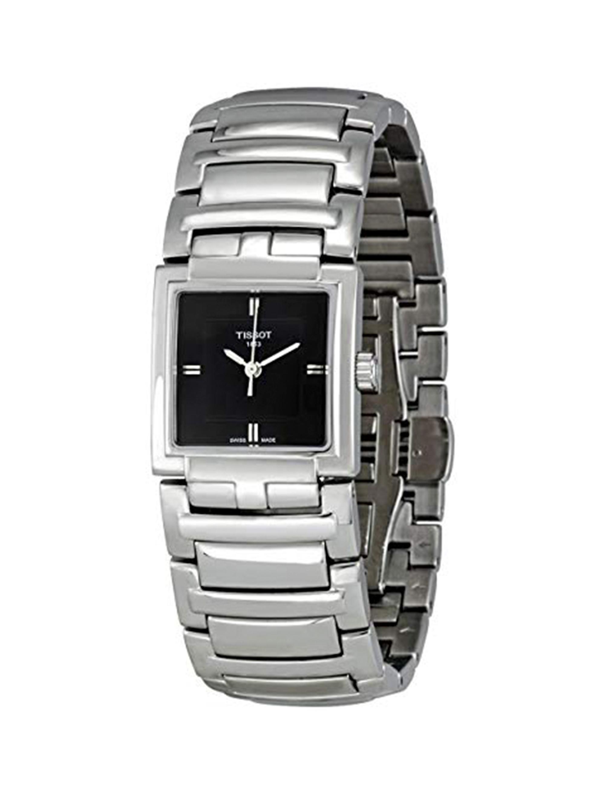 ساعت مچی عقربه ای زنانه تیسوت مدل T051.310.11.051.00              خرید (⭐️⭐️⭐️)