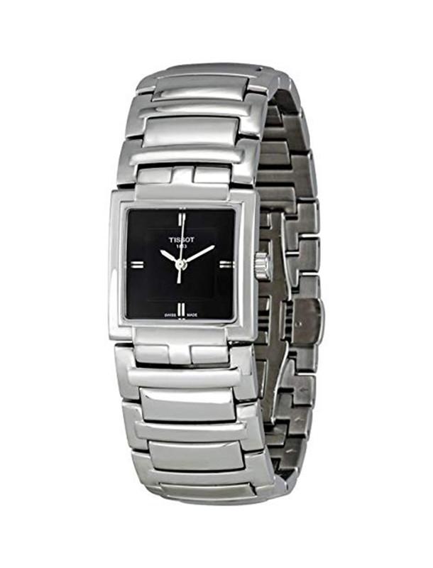 ساعت مچی عقربه ای زنانه تیسوت مدل T051.310.11.051.00