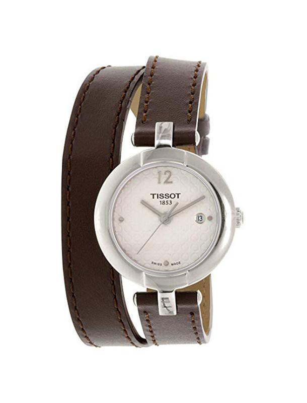 ساعت مچی عقربه ای زنانه تیسوت مدل T084.210.16.017.03