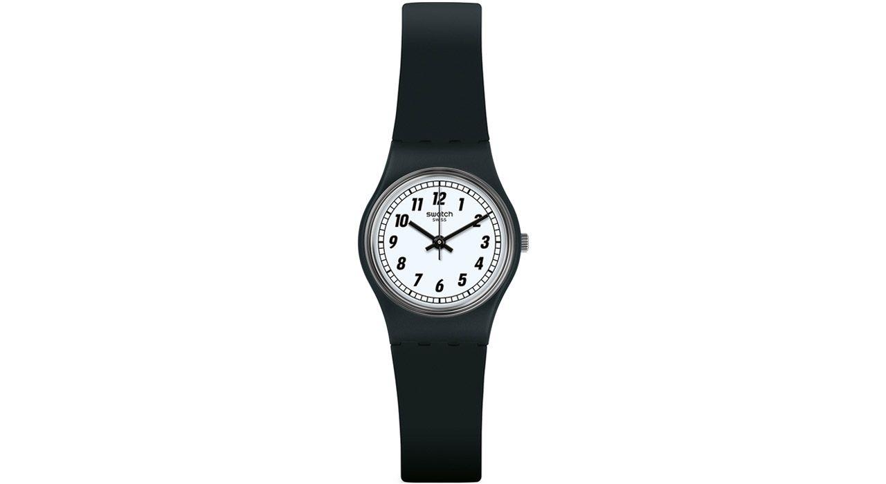 ساعت مچی عقربه ای زنانه سواچ مدل LB184 -  - 1