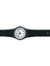 ساعت مچی عقربه ای زنانه سواچ مدل LB184 -  - 6