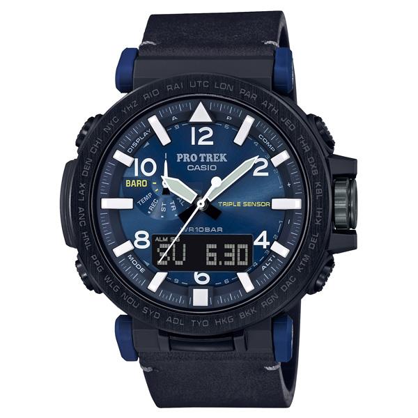 کد تخفیف                                      ساعت مچی عقربه ای مردانه کاسیو مدل PRG-650YL-2DR
