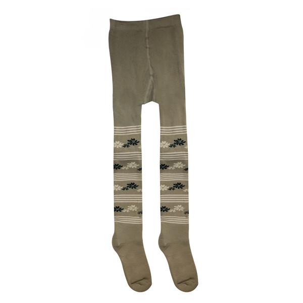جوراب شلواری دخترانه کنته کیدز مدل 7C_38-206