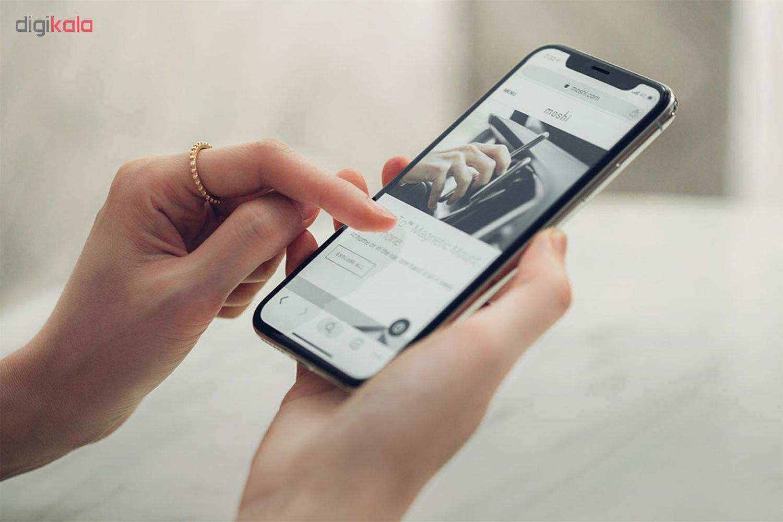 محافظ صفحه نمایش مدل GLASTR مناسب برای گوشی موبایل اپل iPhone 11 Pro Max/iPhone XS Max main 1 2
