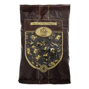 فرآورده کاکائویی مغزدار شیری باراکا - 450 گرم
