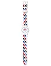 ساعت مچی عقربه ای زنانه سواچ مدل LW156 -  - 5