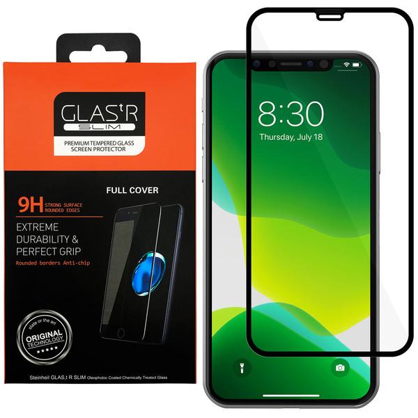 محافظ صفحه نمایش مدل GLASTR مناسب برای گوشی موبایل اپل iPhone 11 Pro Max/iPhone XS Max