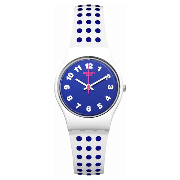 ساعت مچی عقربه ای زنانه سواچ مدل LW159