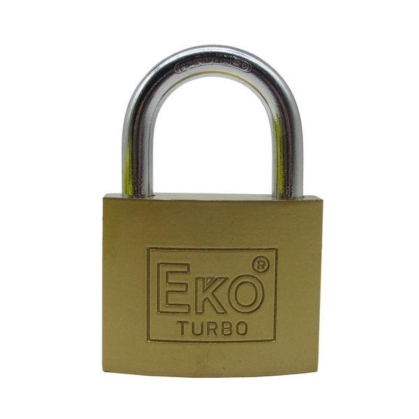 قفل آویز اکو مدل EGP025