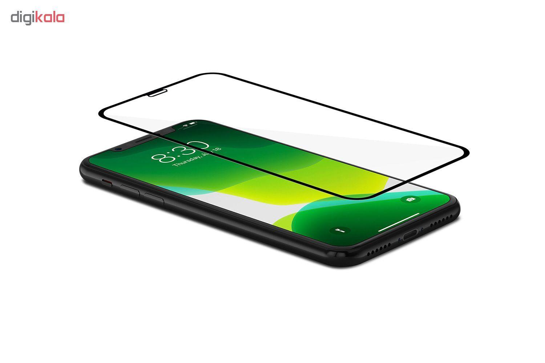 محافظ صفحه نمایش مدل GLASTR مناسب برای گوشی موبایل اپل iPhone 11 Pro Max/iPhone XS Max main 1 1