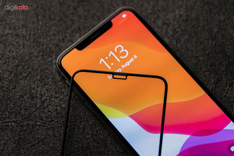 محافظ صفحه نمایش مدل GLASTR مناسب برای گوشی موبایل اپل iPhone 11 Pro Max/iPhone XS Max main 1 3