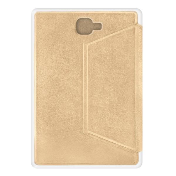 کیف کلاسوری مدل Folio Cover مناسب برای تبلت سامسونگ گلکسی Tab A 10.1 2016-T585