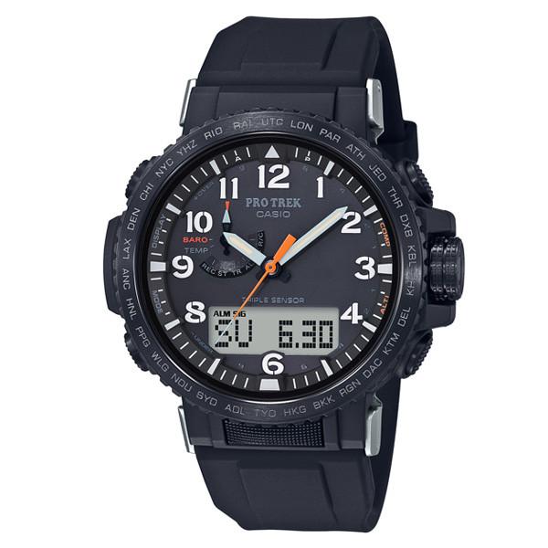 ساعت مچی دیجیتال مردانه کاسیو مدل PRW-50Y-1ADR