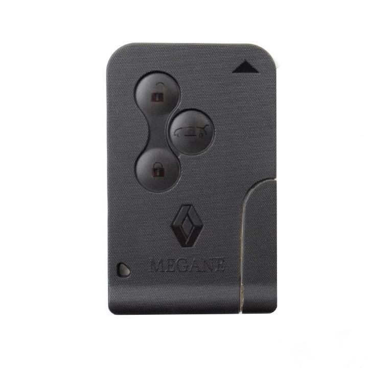 ریموت قفل مرکزی خودرو کد Meg01 مناسب برای رنو مگان