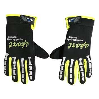 دستکش مردانه مدل Possible کد PHOS7