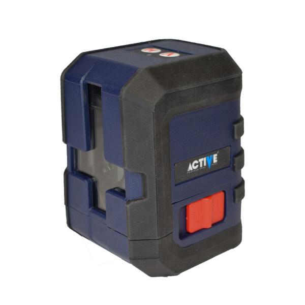 تراز لیزری  اکتیو مدل AC6702E1