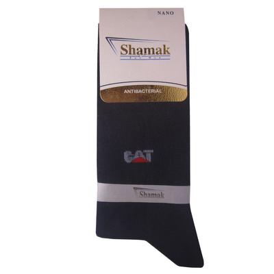 تصویر جوراب مردانه شامک مدل p-708