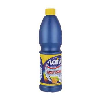پاک کننده اسیدی سرویس بهداشتی اکتیو مدل Blue مقدار 1 کیلوگرم