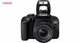 دوربین دیجیتال کانن مدل EOS 800D به همراه لنز 18-55 میلی متر IS STM thumb 2