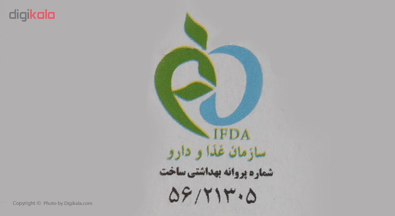 دستمال کاغذی 100 برگ ایزی پیک مدل Redfruit main 1 4