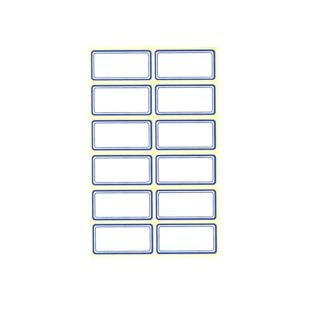 برچسب کد 9 بسته 50 عددی